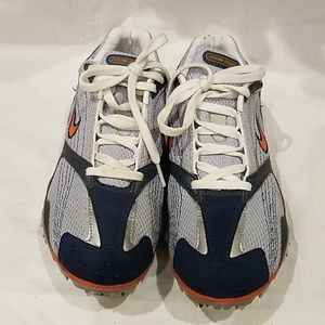 Nike Zoom Rival Youth Track Sneakers Size 6.5
